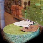 Sabuncu Mustafa Siirt Bıttım Kelle Kütük Sabunu 1 Kg 100 Doğal, El Yapımı