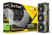 Zotac Gtx1080 Ti 11gb Gddr5x Amp Ext Ekran Kartı Zt P10810c 10