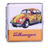 Volkswagen Flower Desen Sigara Tabakası 20lik