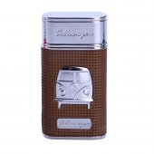 Vw T5 Logolu Puro Çakmağı Kahve