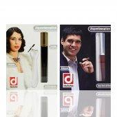 Denicotea 22275 Ejectör Filtreli Sigara Ağızlığı Siyah