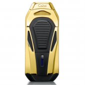 Colibri Boss 3 Alev Kesicili Puro Çakmak Gold Lı950t7