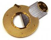 Dunhill Altın Kaplama Puro Makası