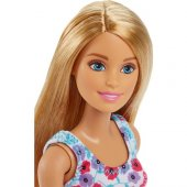 şık Barbie Bebek Dvx86