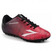 Lig Advanced Pembe Halısaha Krampon Futbol Ayakkabısı Ücretsiz K.