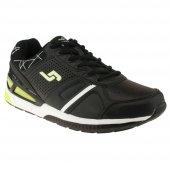 Jump 13821 Siyah Spor Ayakkabı