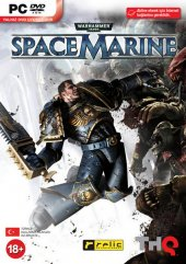 Pc Warhammer Space Marınes