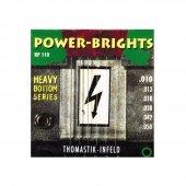 Gitar Aksesuar Elektro Power Brights Tel Thomastik Infeld Rp110
