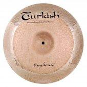 Turkish Cymbals Euphonic Crash Ep C18 Zil