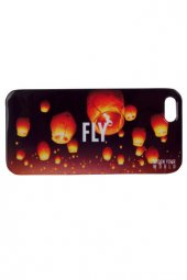 Tk Collection Fly İphone 5 5s Kapak