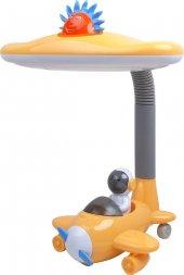 Masa Lambası 044 Mavi, Pembe, Sarı 048 008 0011