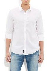 Mavi 020499 620 Erkek Cepsiz Slim Fit Uzun Kol Gömlek