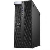 Dell T7820 Silver 4110 2x 2.1ghz 32gb M2 256gb W10 Pro İş İstasyo