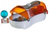 Hagen Habıtraıl Ovo Loft Komple Hamster Kafes Set