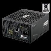 Seasonıc 750w Kutulu 80+platınum 13cm Fanlı 8xsata 3xıde Power Supply Sea Ssr 750pd