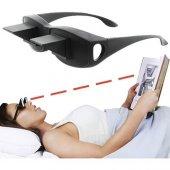 Yatarken Kitap Okuma Tembel Gözlüğü Lazy Glasses Sihirli Gözlük