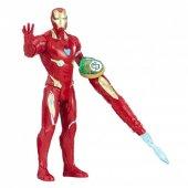 Avengers Infinity War Figür Ve Sonsuzluk Taşı Iron Man