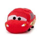 Disney Pixar Cars 3 Mcqueen Tsum Tsum Mini Yumuşak Oyuncak