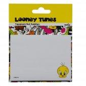 Notıx Looney K Fp Looney Tunes Yapışkanlı Not Kağıdı 100x75