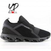 G Class 304 01 Siyah Erkek Spor Ayakkabı