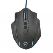Trust 20411 Gxt 155 Gaming Oyuncu Mouse Makrolu Mmo 4000 Dpı