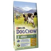 Dog Chow Tavuklu Yetişkin Kuru Köpek Maması 14 Kg