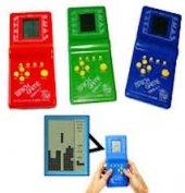 Tetris Oyunu 9999 Farklı Oyun Brıck Game