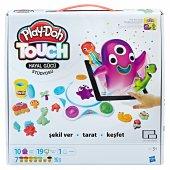 Play Doh Touch Hayal Gücü Stüdyosu Eğitici Eğlenceli Teknolojik