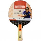 Butterfly Adrıan Mattenet Amx2 Masa Tenisi Raketi (85081s)