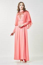 Doque Abiye Elbise Yavruağzı Do A4 64021 68