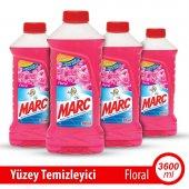 Marc Apc Floral 900 Ml X 4