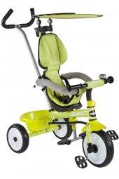 Kraft Xg18819 9w Basic İtmeli Bisiklet Yeşil