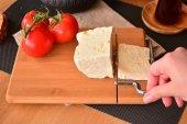 Bambum Cheddar Peynir Dilimleyici