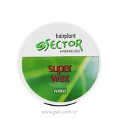 Sector Wax Hırplant Yeşil