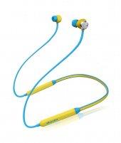 Bluedio Tn Turbine Bluetooth 4.2 Spor Kulaklık Sarı