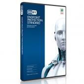 Eset Endpoint Protection Standart 1yıl 1server + 20kullanıcı