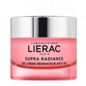 Lierac Supra Radiance Gel Cream 50 Ml