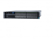 Dell R730225h7p2b 1l2 R730 E5 2620v4 16gb 3x300gb