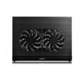 Deep Cool N9 Ex 140x15mm 4xusb Nb Soğutucu+stand