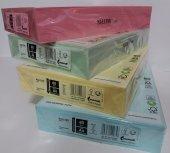 Sarı Renkli A4 Fotokopi Kağıdı 80 Gr 500 Ad Pk