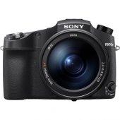 Sony Dsc Rx10 Dijital Kompakt Fotoğraf Makinesi