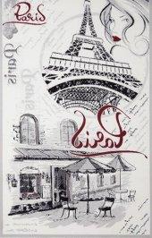 Dinarsu Halı Klasik D433 100x200 95