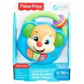 Mattel Fisher Price Eğitici Müzik Çalar Türkçe Fpv18