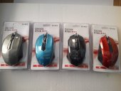 Raynox Rx M22 Oyuncu Ve Ofis Mouse Usb