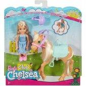 Chelsea Ve Atı Dly42