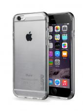 Laut Exoframe İphone 6 6s Gümüş Kılıf