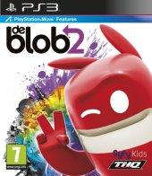 De Blob 2 Ps3 Oyunu