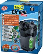 Tetra Ex 800 Plus Dış Filtre 790lt Saat (Tam Dolu)