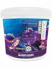 Reeflowers Caledonia Sea Salt 22.5 Kg