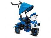 Babyhope 125 Yupi Panda 3 Tekerlekli Bisiklet